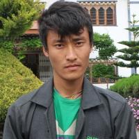 Yeshi Tshewang