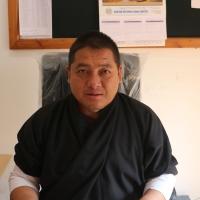 Cheku-Dorji