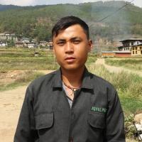 Tshering Dorji
