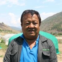 Kinzang-Dorji