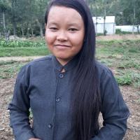 Tshoki Lhamo