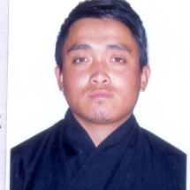 Dorji Dendup0001