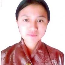 Kinzang Lhamo0001