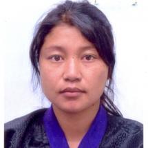 Namgay Wangmo0001