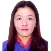 Phuntsho Wangmo0001