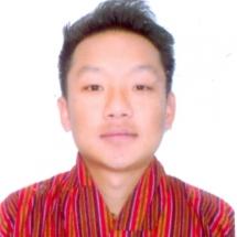 Sangay Dorji0001