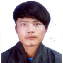 Sangay Wangdi0001
