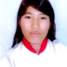 Tshering Zangmo