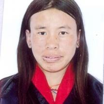 Tshewang Lham0001