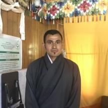 Narad Moni Sanyasi, CID 11807001713, Driver